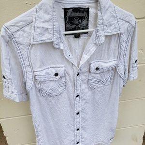 Buckle Black Label Dress Shirt